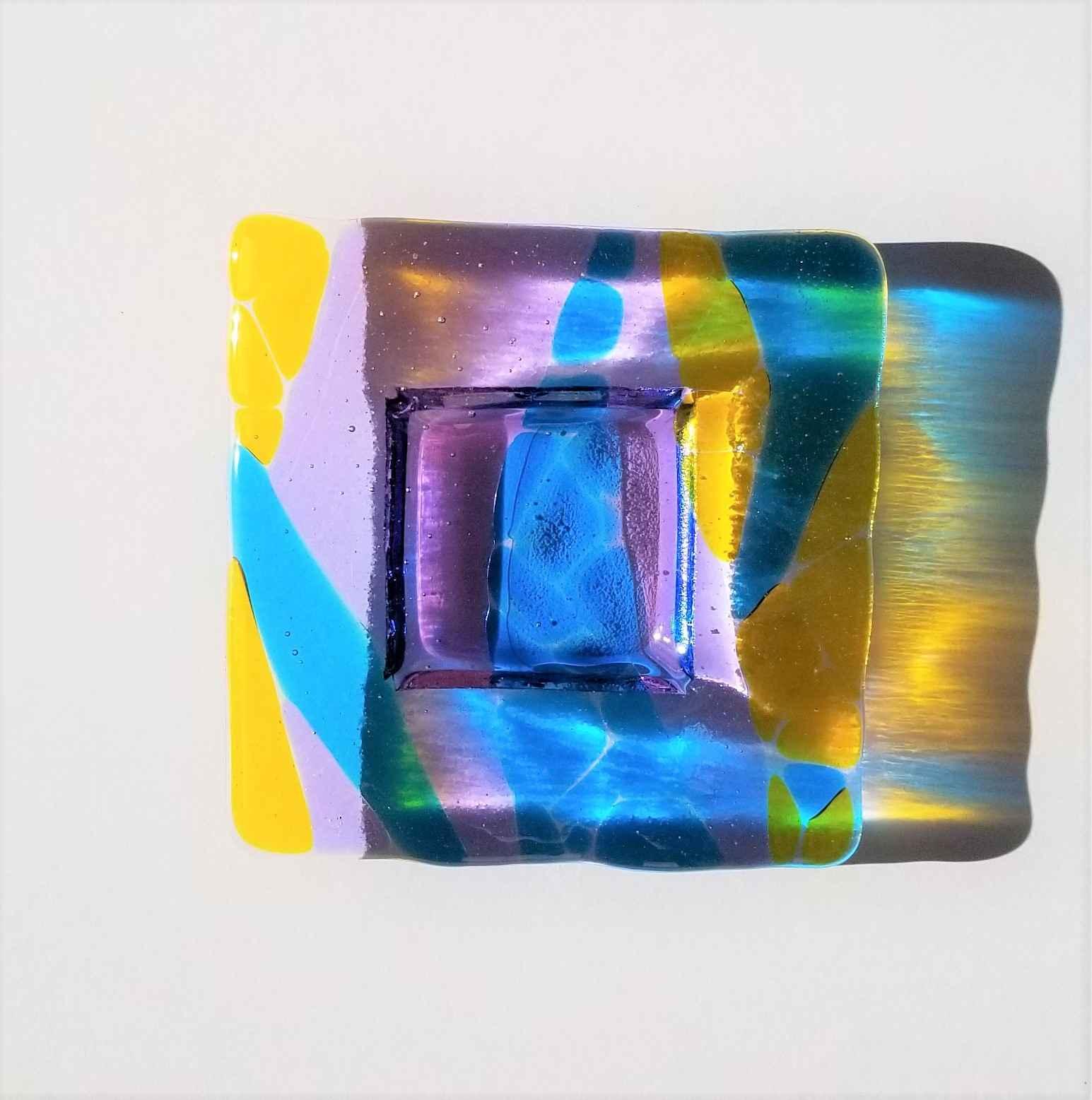 Spoon Rest by  Harriet and Don Herrick - Masterpiece Online