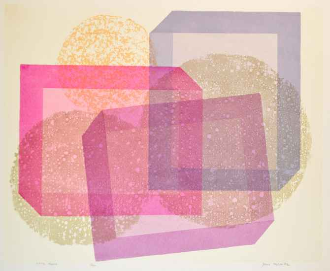 Lace Discs by  Jane Kraike (1910-1991) - Masterpiece Online