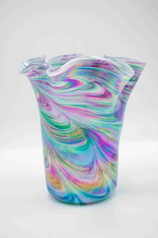 112 Tulip Vase