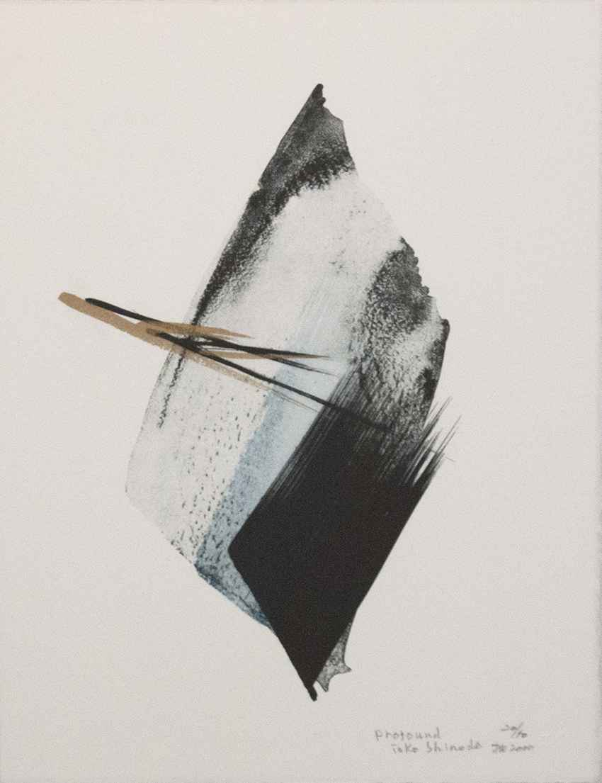 Profound by  Toko Shinoda - Masterpiece Online