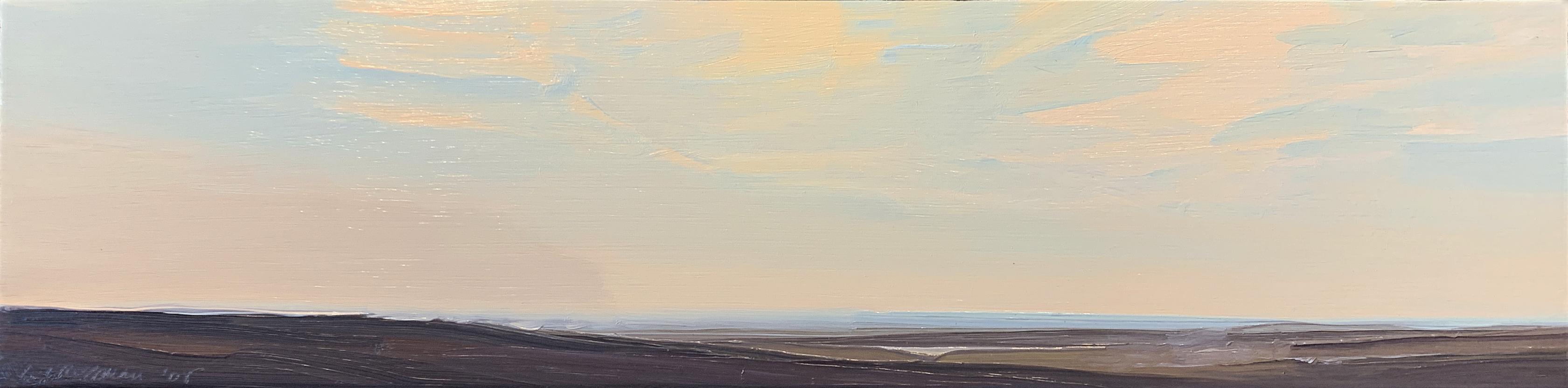 Burning Along Sharpes... by  Lisa Grossman - Masterpiece Online