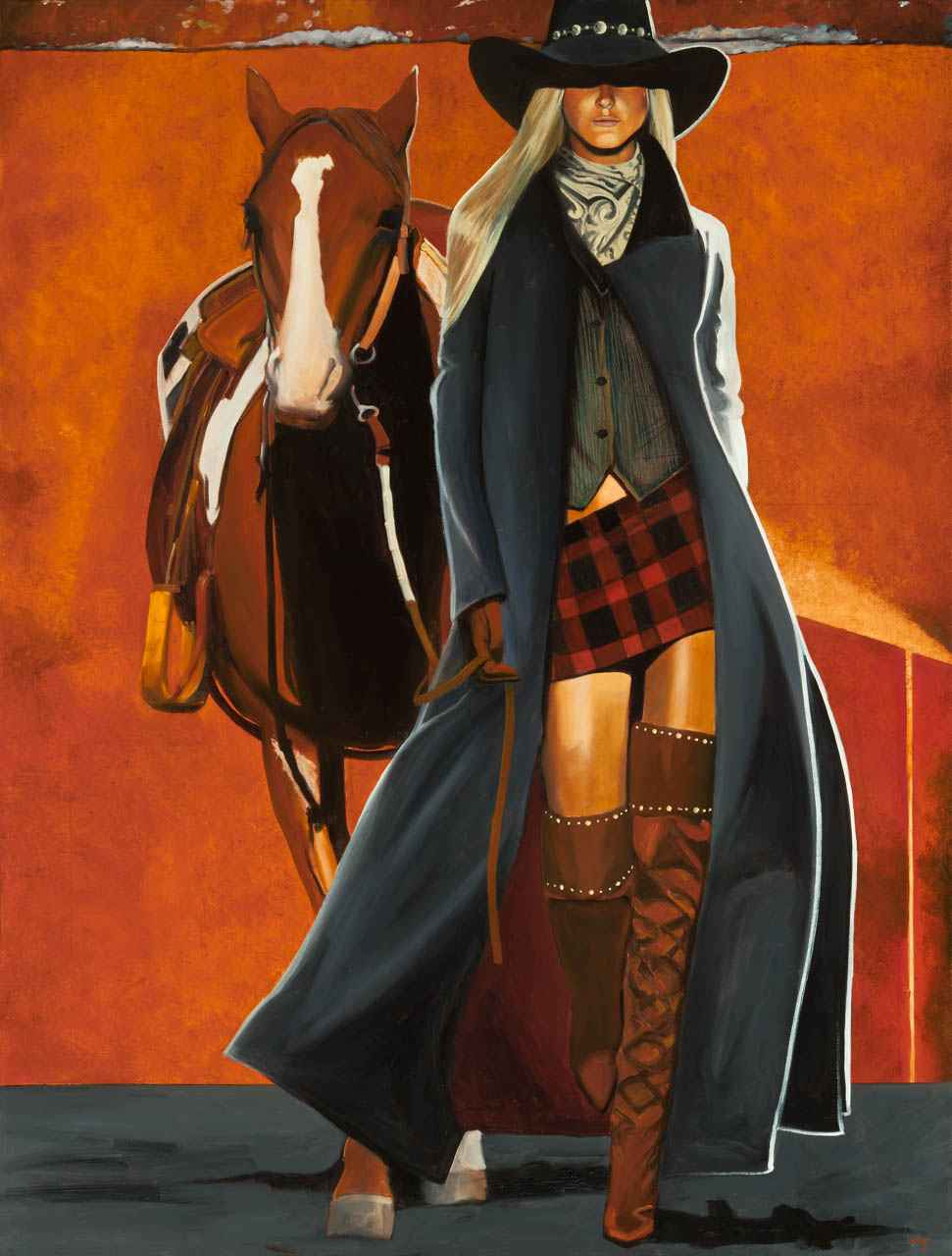 Duo by  David DeVary - Masterpiece Online