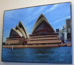 Sydney by  Wernher Krutein - Masterpiece Online