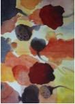 Lotus (Diptych) by  Angela Hayson - Masterpiece Online