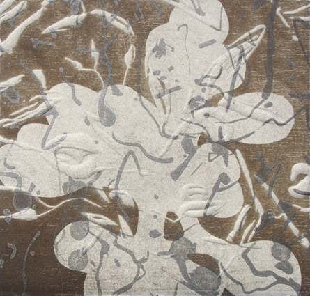 Olive No. 57 by  Angela Hayson - Masterpiece Online
