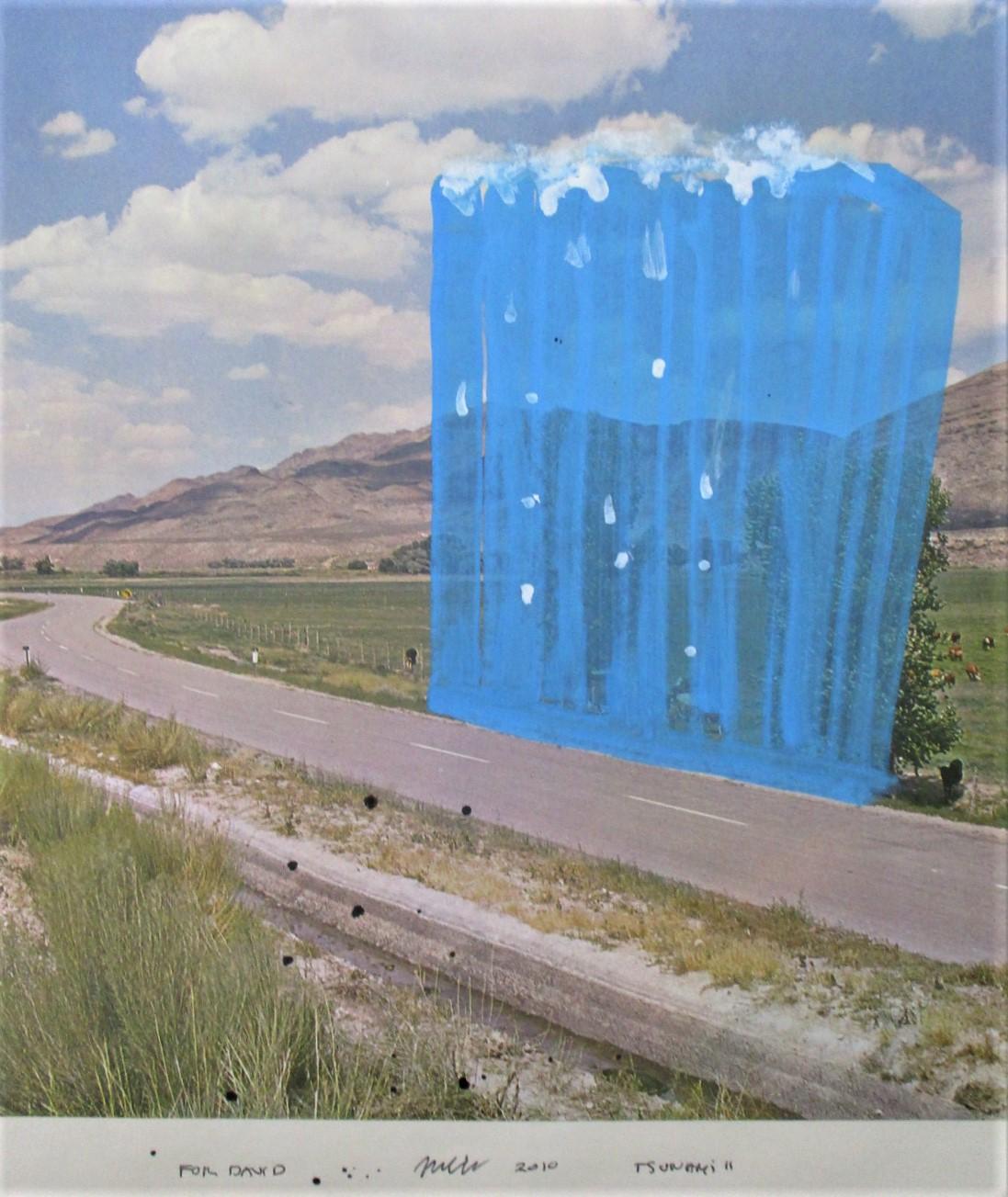 Tsunami II by  Jim Neidhardt - Masterpiece Online