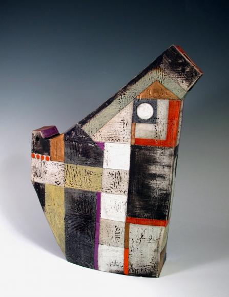 MOON DWELLING by  Sheryl Zacharia - Masterpiece Online