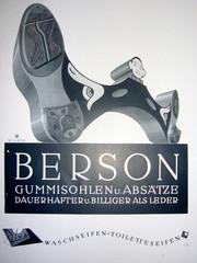 BERSON by    - Masterpiece Online
