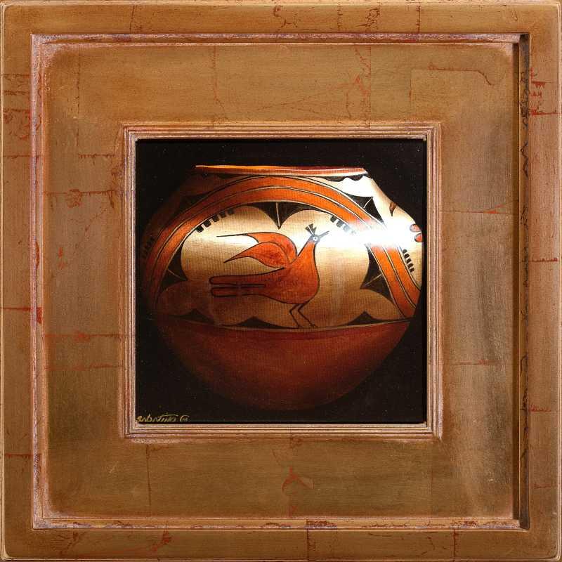 1920 Zia by  Chuck Sabatino - Masterpiece Online