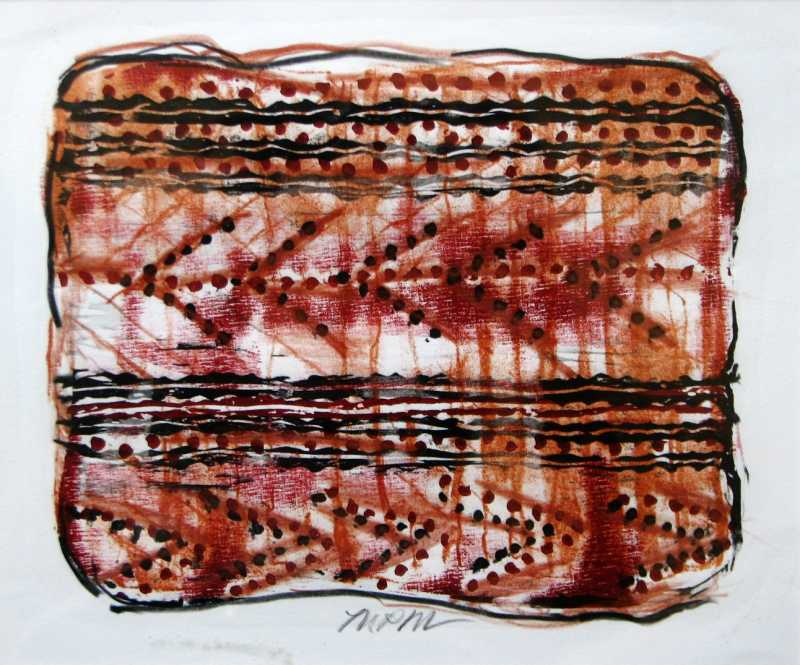 Kapa X by  Mary Philpotts McGrath - Masterpiece Online
