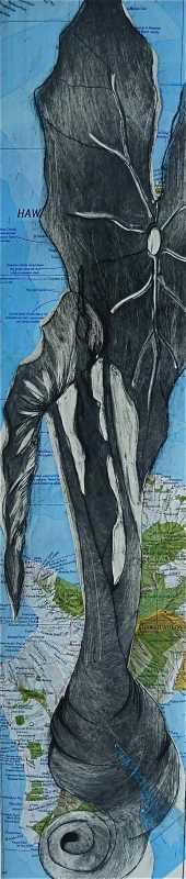 Kalo Kolohe by  Regina Bode - Masterpiece Online