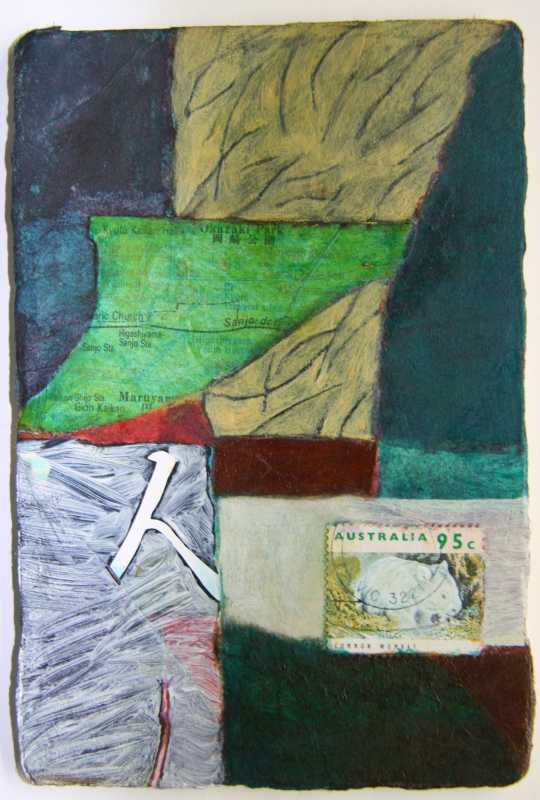 Down Under by  Glenn Yamanoha - Masterpiece Online