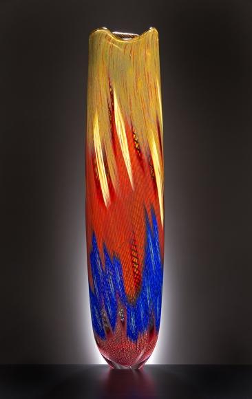 Stromboli, 2016 by  Lino Tagliapietra - Masterpiece Online