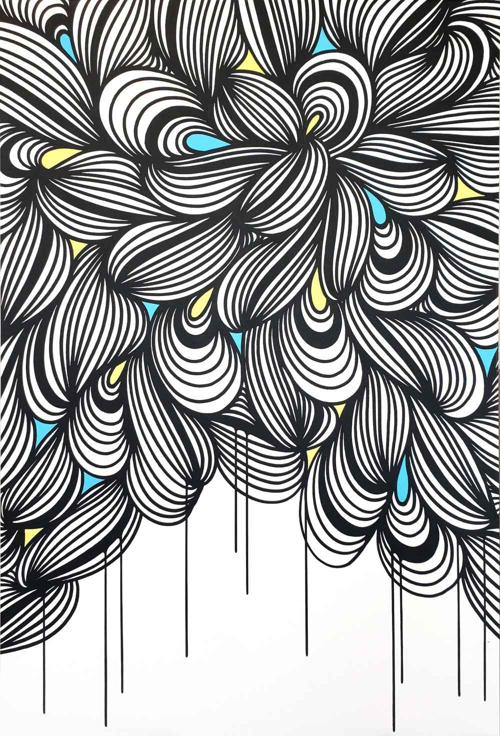 Unwavering Joy #3 by   Kef! Originals - Masterpiece Online