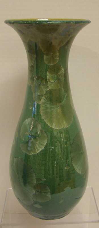 WPK306 Green Crystall... by  William Kennedy - Masterpiece Online