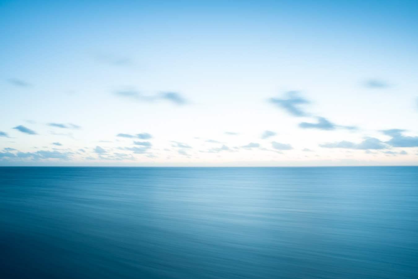 Atlantic Ocean VI 201... by  Alison Shaw - Masterpiece Online