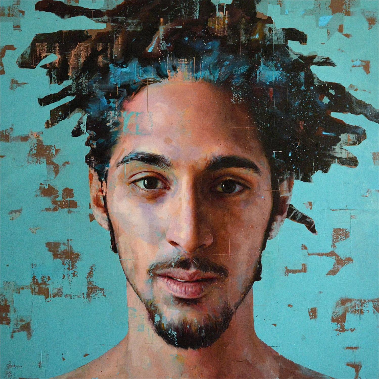 Untitled 01 by Mr. Silvio Porzionato - Masterpiece Online