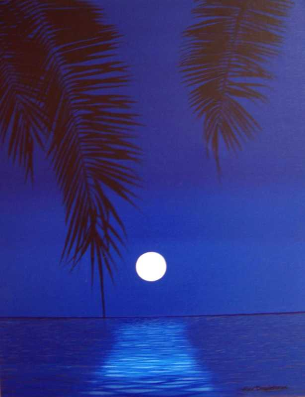Seascape Series Numbe... by Mr Alex Davidson - Masterpiece Online