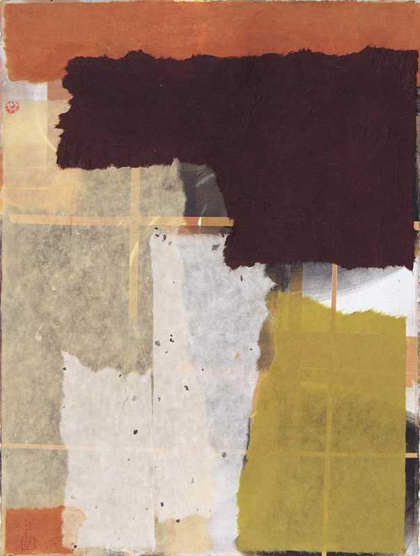 Kaea 3-B by  George Woollard - Masterpiece Online