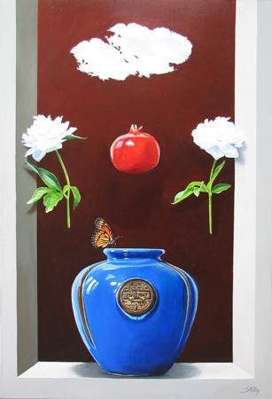 A Balanced Approach by  Thomas Stiltz - Masterpiece Online