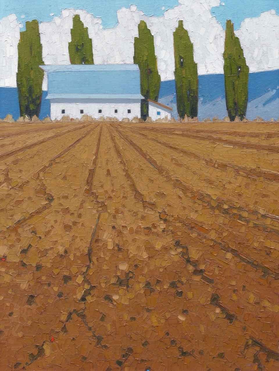 Homeward Bound by  Jeffery Pugh - Masterpiece Online