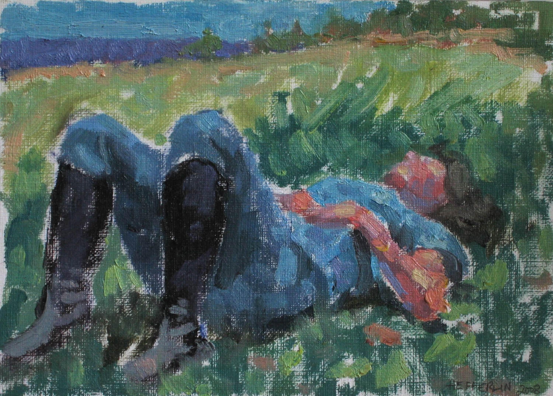 Equestrian by  Melissa Hefferlin - Masterpiece Online