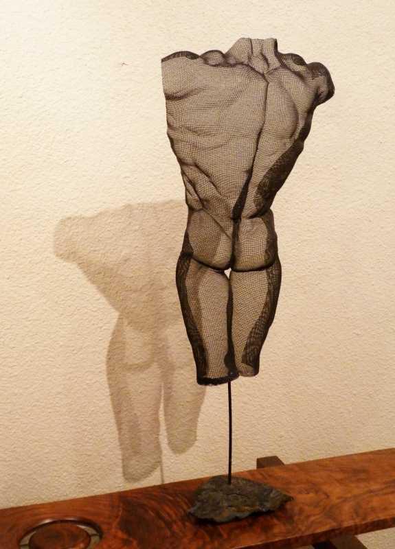 Dancer by Ms LeSan Riedmann - Masterpiece Online