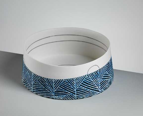 Cylinder Bowl by  Lara Scobie - Masterpiece Online