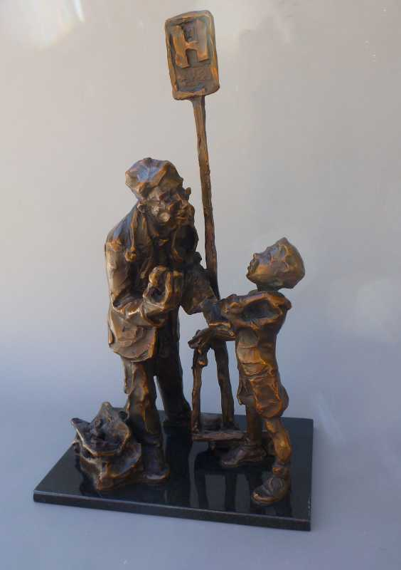 Can You Fix It? 3/21 by Ms. Jane DeDecker - Masterpiece Online