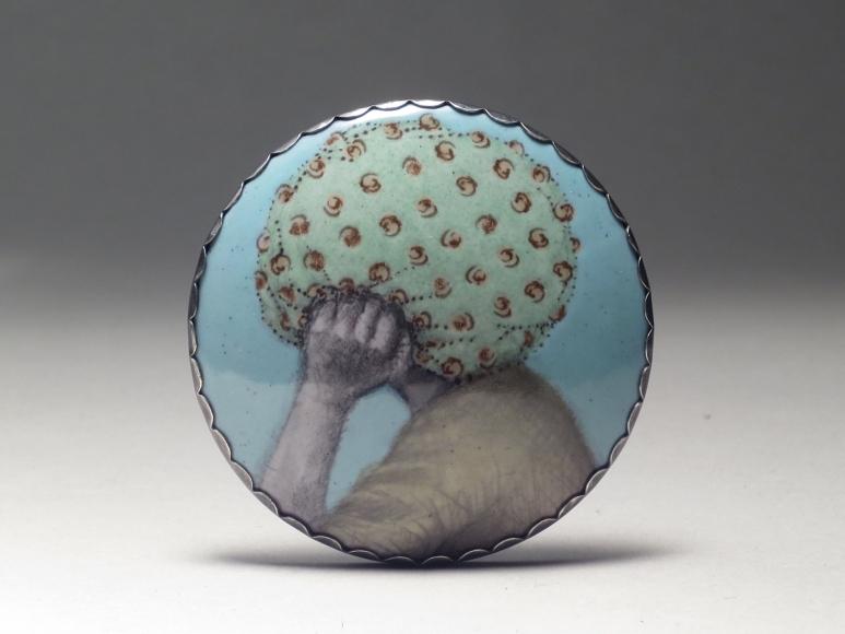 Cut Down by  Jessica Calderwood - Masterpiece Online