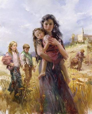 Nauvoo Legacy by  Pino  - Masterpiece Online