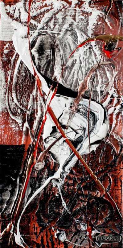 Petite descente by  Lisabel  - Masterpiece Online