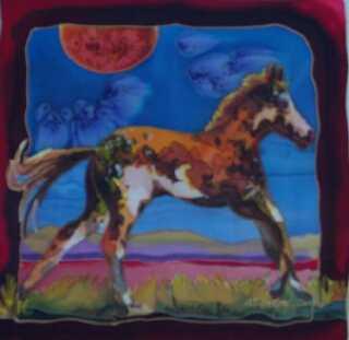 Stillwater Colt by MS Nancy Dunlop Cawdrey - Masterpiece Online