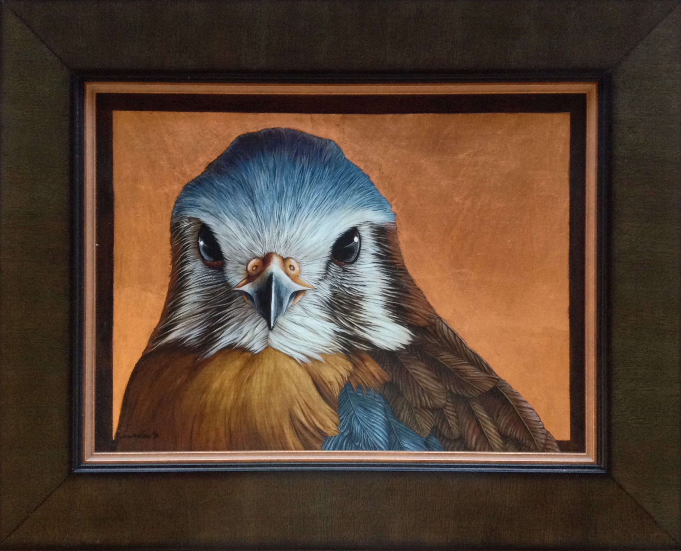 The Seeker by  Jourdan Dern Powers - Masterpiece Online