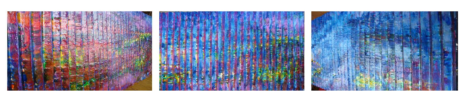 Variations by M. Mirko BAECHLER - Masterpiece Online