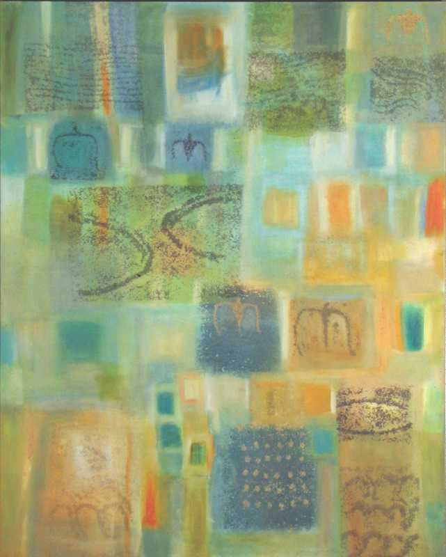 In The Garden #1 (Of ... by  Phil Gallagher - Masterpiece Online
