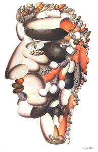 Egg Man  by  Stephen Parlato