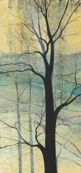 DP-MORNING HAZE by  P. Buckley Moss  - Masterpiece Online