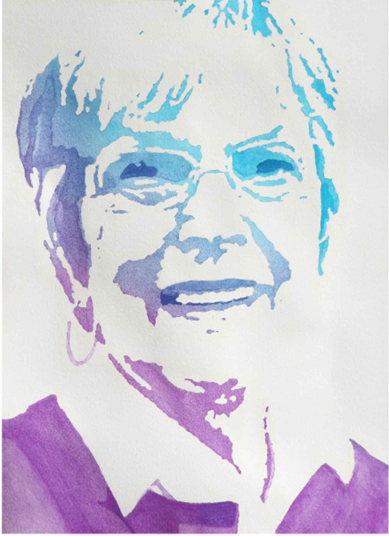 Nancy S. Huber