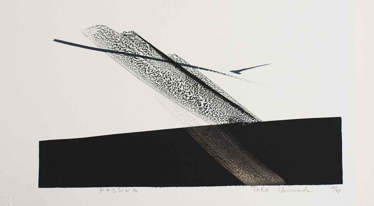 Passing by  Toko Shinoda - Masterpiece Online