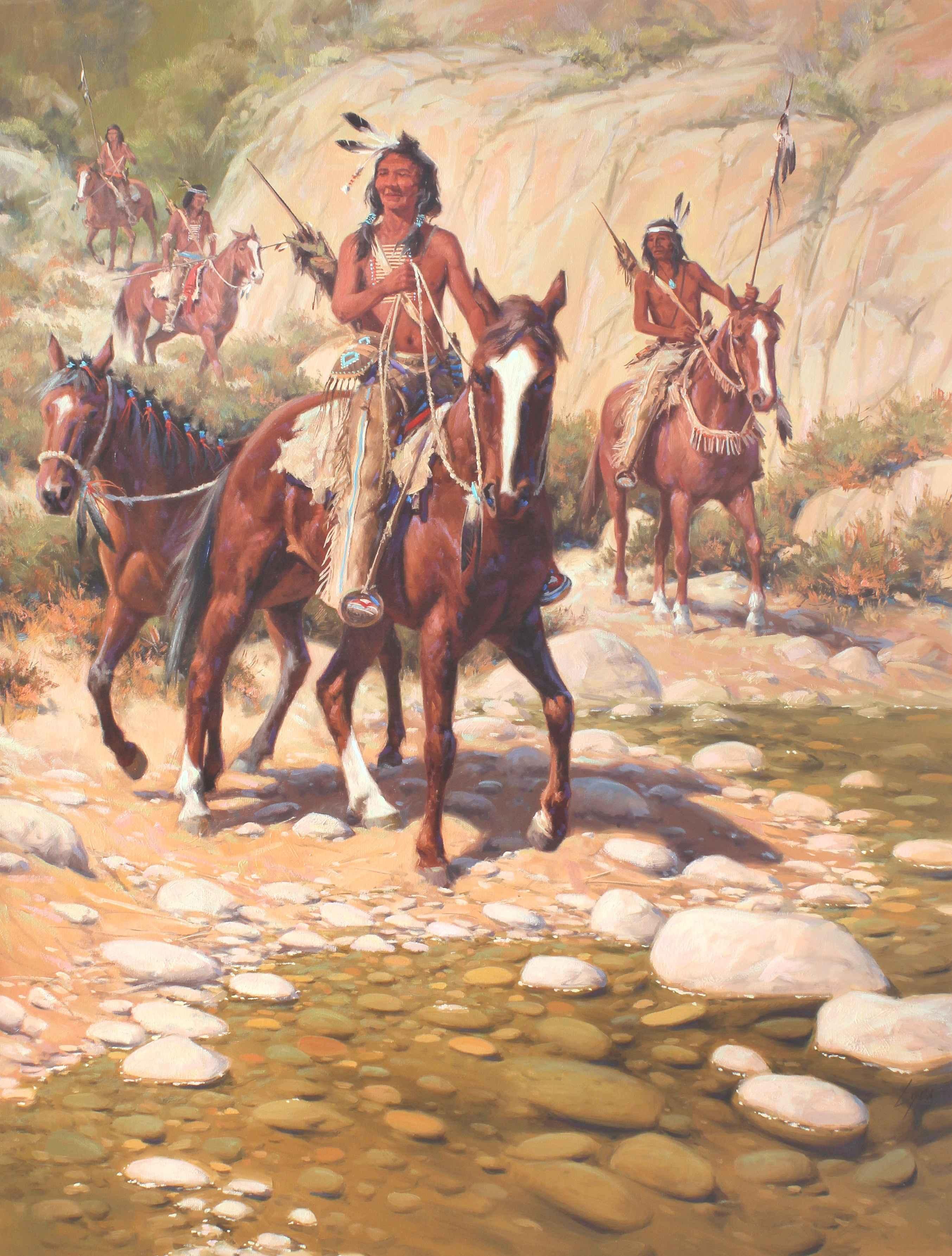 Coming Through the Da...  by  Harold Lyon