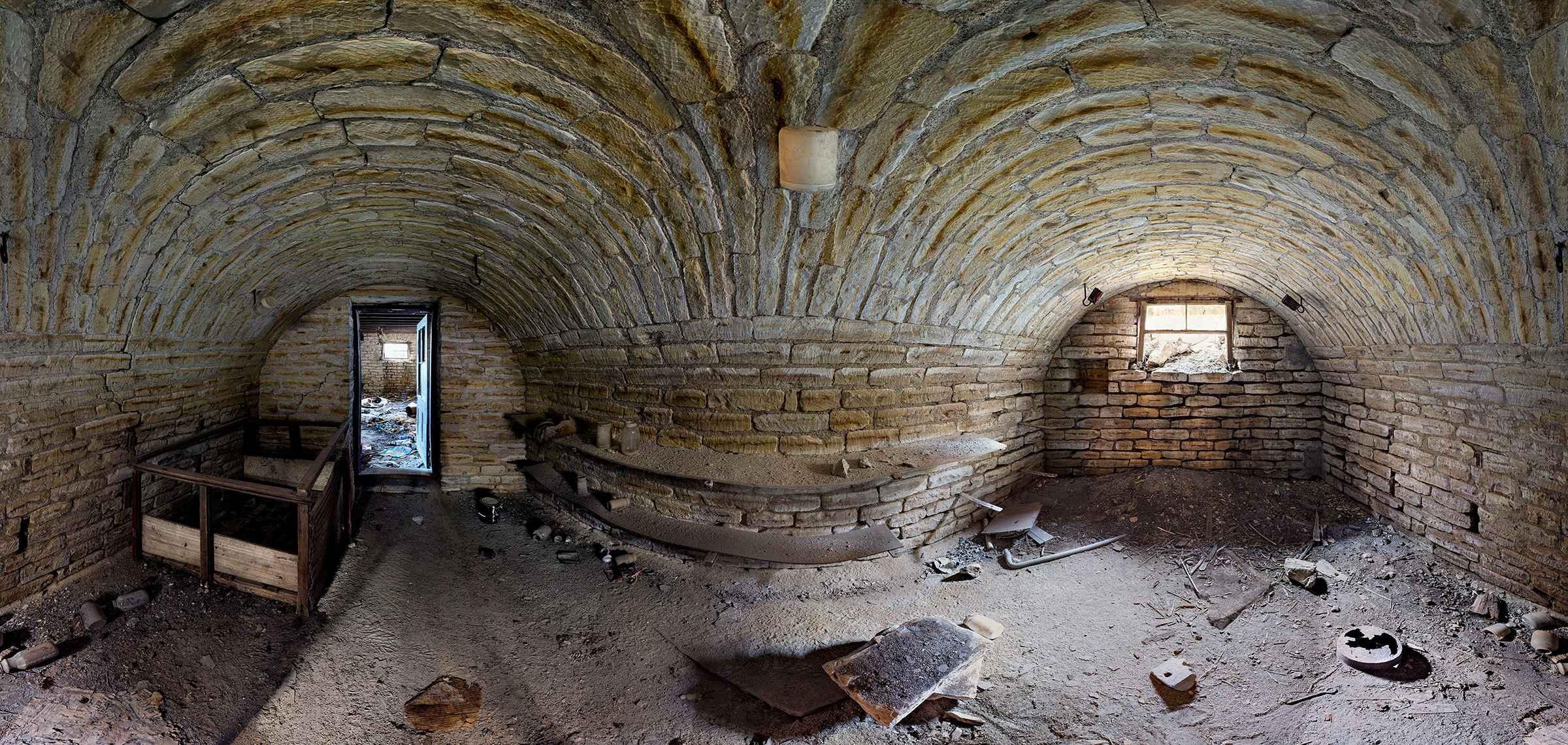 Baxa Cave, Republic C... by  Tom Parish - Masterpiece Online