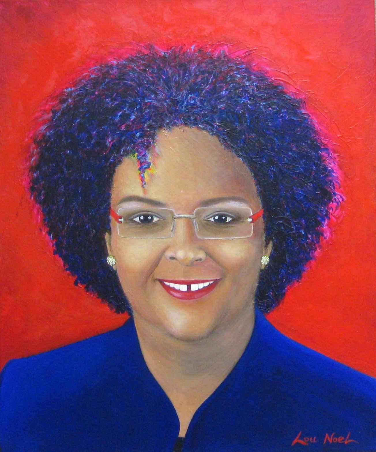 Mia by Mrs Lou Noel - Masterpiece Online