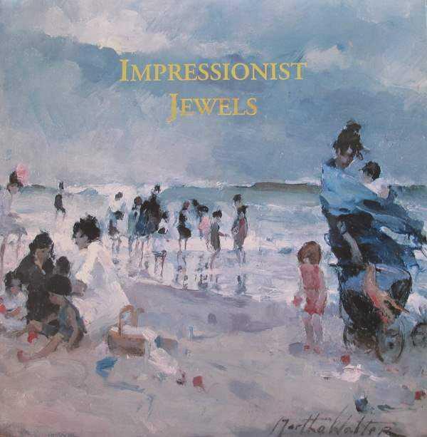 Martha Walter: Impre... by  James M. Alterman - Masterpiece Online