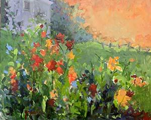 Simply Summer by  Julie Friedman - Masterpiece Online