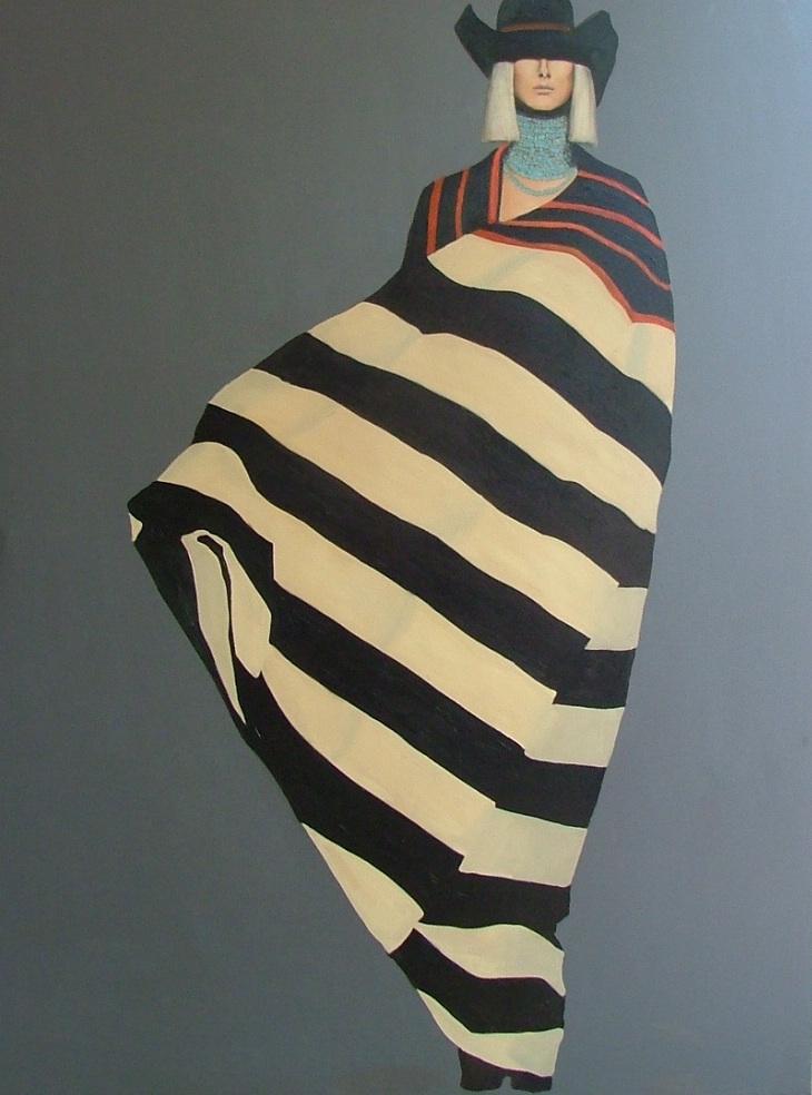 Phase One Blanket by  David DeVary - Masterpiece Online