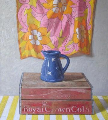 Royal (Print) by  Melissa Hefferlin - Masterpiece Online
