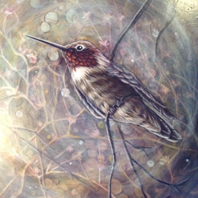 After Spring Rain by  Jourdan Dern Powers - Masterpiece Online