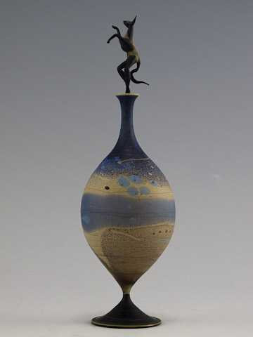 Spirit Vessel/Jumping... by  Shane Fero - Masterpiece Online