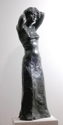 Prom Dress by  Daud Akhriev - Masterpiece Online